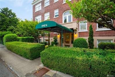 1808 Bigelow Ave N UNIT A101, Seattle, WA 98109 - MLS#: 1423691
