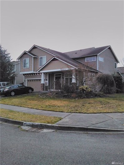 204 Michell Lane NE, Orting, WA 98360 - #: 1423701