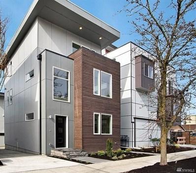 5019 Delridge Wy SW, Seattle, WA 98106 - MLS#: 1424229