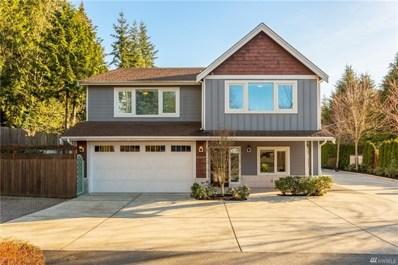 10409 NE 17th St, Bellevue, WA 98004 - MLS#: 1424258