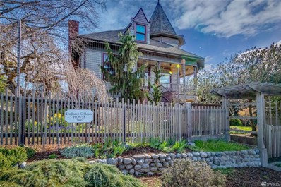 336 Fillmore St, Port Townsend, WA 98368 - MLS#: 1424272