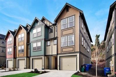 7145 27th Ave SW, Seattle, WA 98106 - MLS#: 1424286