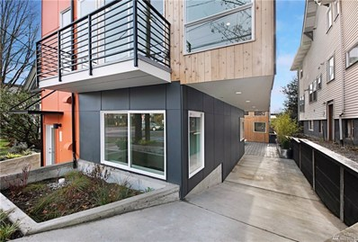 2517 E Yesler Wy UNIT A, Seattle, WA 98122 - MLS#: 1424350