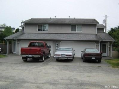 701 Brookdale Rd E UNIT A&B, Tacoma, WA 98445 - MLS#: 1424370
