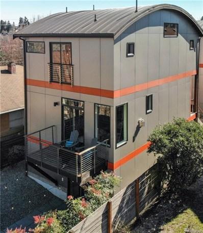 2518 E Union St, Seattle, WA 98122 - #: 1424410