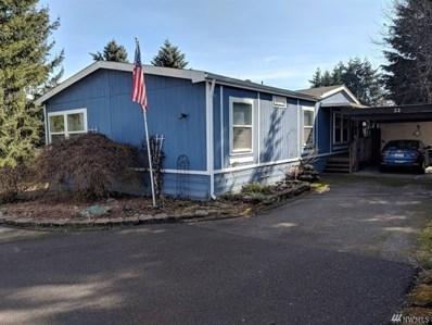 9173 Canyon Rd E UNIT 22, Puyallup, WA 98371 - #: 1424509