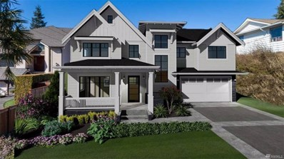 2522 NW 192nd Place, Shoreline, WA 98177 - #: 1424608