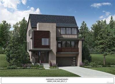 16525 NE 47th (Homesite 10) St, Redmond, WA 98052 - MLS#: 1424626