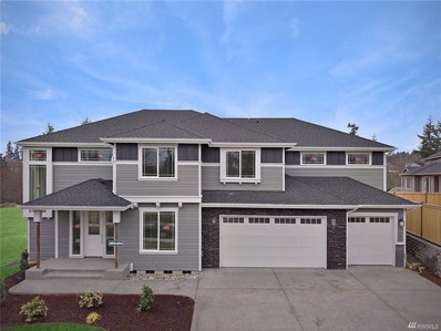 7701 Connells Prairie Rd E, Bonney Lake, WA 98321 - MLS#: 1424747