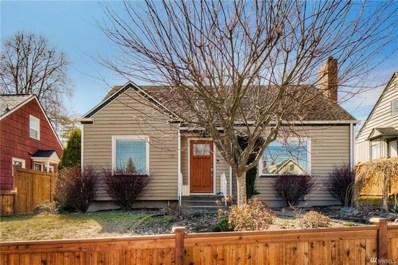 4914 N 26th St, Tacoma, WA 98407 - MLS#: 1424941
