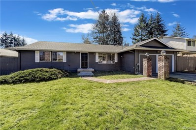 10283 NE 22nd Place, Bellevue, WA 98004 - MLS#: 1425266