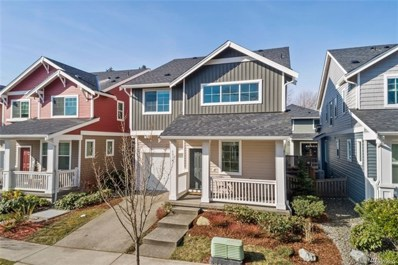 6634 High Point Dr SW, Seattle, WA 98126 - MLS#: 1425664