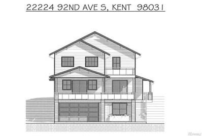 22224 92nd Ave S, Kent, WA 98031 - MLS#: 1425723