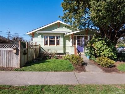 718 N Junett St, Tacoma, WA 98406 - #: 1425742