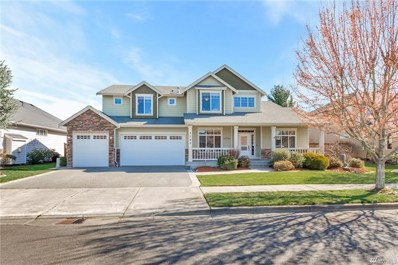 1127 24th St NW, Puyallup, WA 98371 - MLS#: 1425813