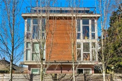 411 Summit Ave E UNIT C, Seattle, WA 98102 - MLS#: 1425823