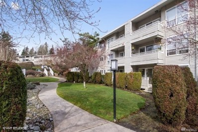 12701 NE 9th Place UNIT D202, Bellevue, WA 98005 - MLS#: 1425833