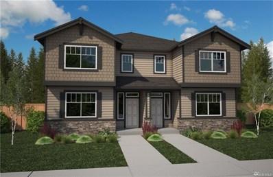 1423 E 48TH ST Lot 4-12, Tacoma, WA 98404 - MLS#: 1425883