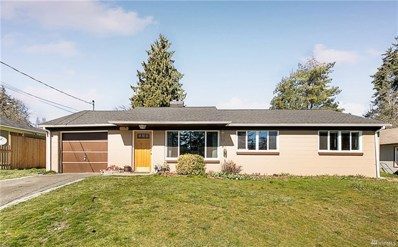 1710 NE 135th St, Seattle, WA 98125 - #: 1425957
