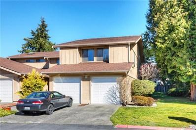 1127 132nd St SW UNIT C, Everett, WA 98204 - MLS#: 1426060