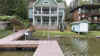 5620 E Mason Lake Dr W, Grapeview, WA 98546 - MLS#: 1426220