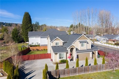 306 20th St Pl SW, Puyallup, WA 98371 - MLS#: 1426267