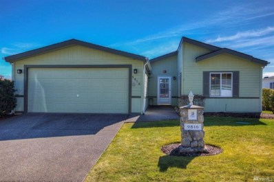 9816 195th St Ct E, Graham, WA 98338 - MLS#: 1426272