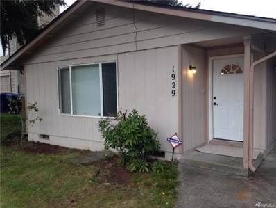 1929 E 60th St, Tacoma, WA 98404 - #: 1426344