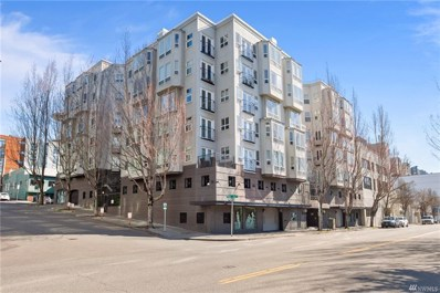 3028 Western Ave UNIT 108, Seattle, WA 98121 - MLS#: 1426614