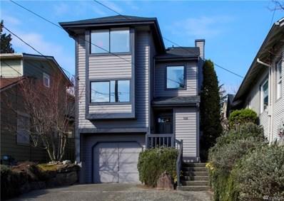 528 NE 80th St, Seattle, WA 98115 - #: 1426675