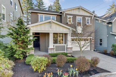 14007 SE 21st Place, Bellevue, WA 98007 - MLS#: 1426677