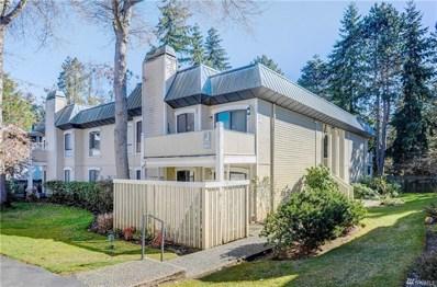 10315 NE 16th St UNIT J4, Bellevue, WA 98004 - MLS#: 1426789
