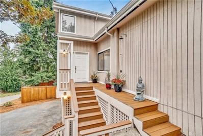 10601 Sand Point Wy NE, Seattle, WA 98125 - MLS#: 1426820
