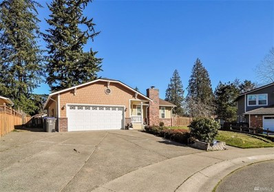 3329 99th Place SE, Everett, WA 98208 - #: 1426876