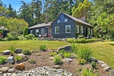 911 NW Colburn St, Coupeville, WA 98239 - MLS#: 1426911