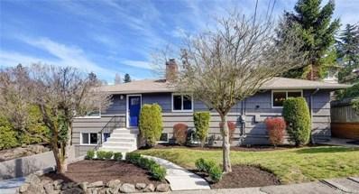 2724 51st Ave SW, Seattle, WA 98116 - MLS#: 1426921