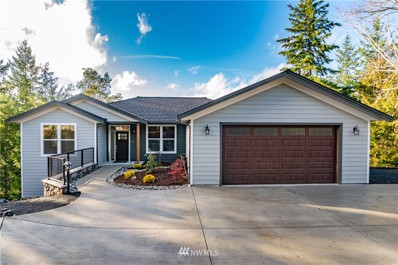 1710 Doe Run Rd, Sequim, WA 98382 - MLS#: 1426980