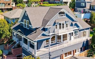 1012 2nd Ave W, Seattle, WA 98119 - MLS#: 1427081