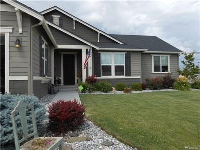 1710 S Blanchard Loop UNIT Lot18, East Wenatchee, WA 98802 - MLS#: 1427095