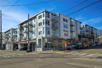 501 Roy St UNIT T205, Seattle, WA 98109 - MLS#: 1427144