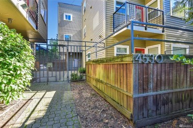 4530 Meridan Ave N UNIT S-6, Seattle, WA 98103 - MLS#: 1427186