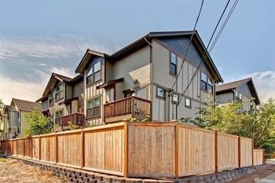 9019 N 91st St, Seattle, WA 98103 - MLS#: 1427270