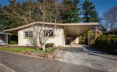 2500 S 370th St UNIT 127, Federal Way, WA 98003 - MLS#: 1427292