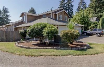 5012 S Tyler St UNIT B, Tacoma, WA 98409 - MLS#: 1427308