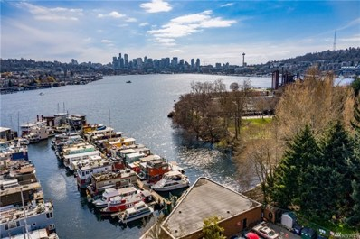 2143 N Northlake Wy UNIT 35, Seattle, WA 98103 - MLS#: 1427414
