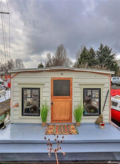 2143 N Northlake Wy UNIT 3, Seattle, WA 98103 - MLS#: 1427417