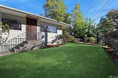 4024 Renton Ave S, Seattle, WA 98108 - MLS#: 1427423