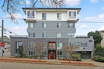 2901 S Jackson St UNIT 504, Seattle, WA 98144 - MLS#: 1427443