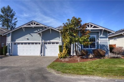 8729 Bainbridge Lp NE, Lacey, WA 98516 - MLS#: 1427461