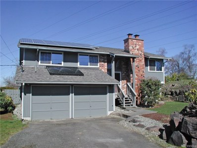 4512 S Fletcher St, Seattle, WA 98118 - #: 1427665